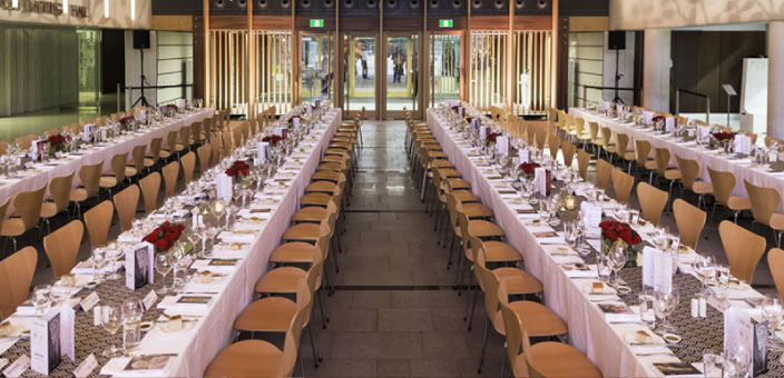 Browse Venues in Canberra