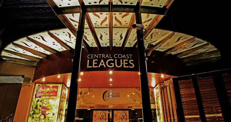 Central Coast Leagues Club