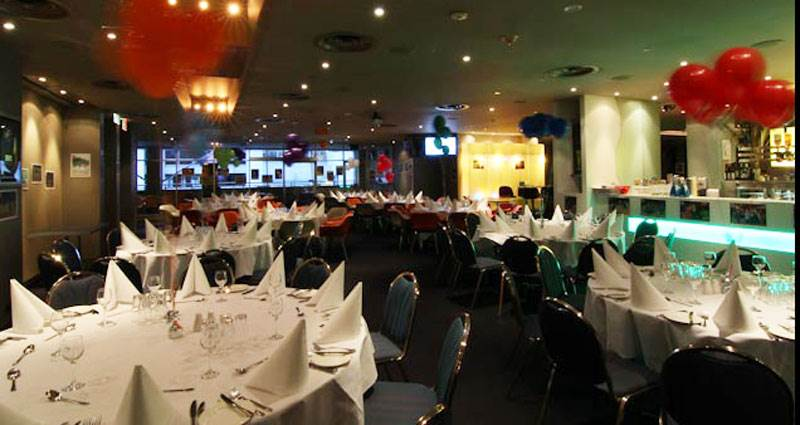 New South Wales Leagues Club