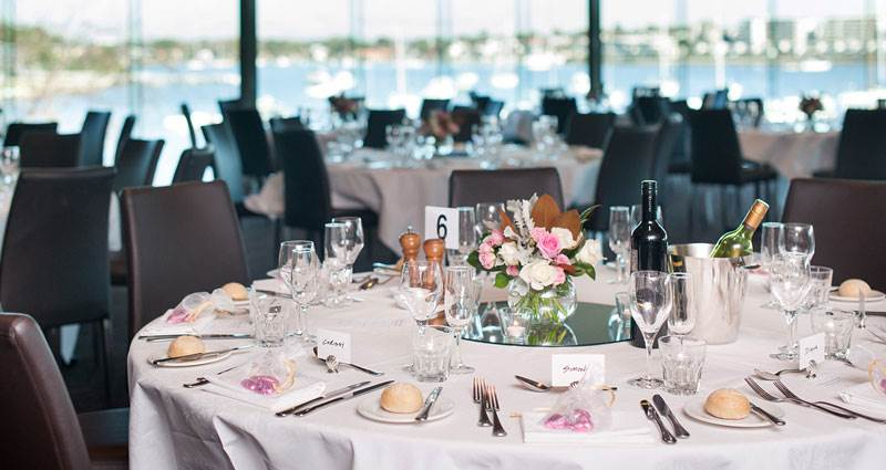 Christmas Party Venues Melbourne