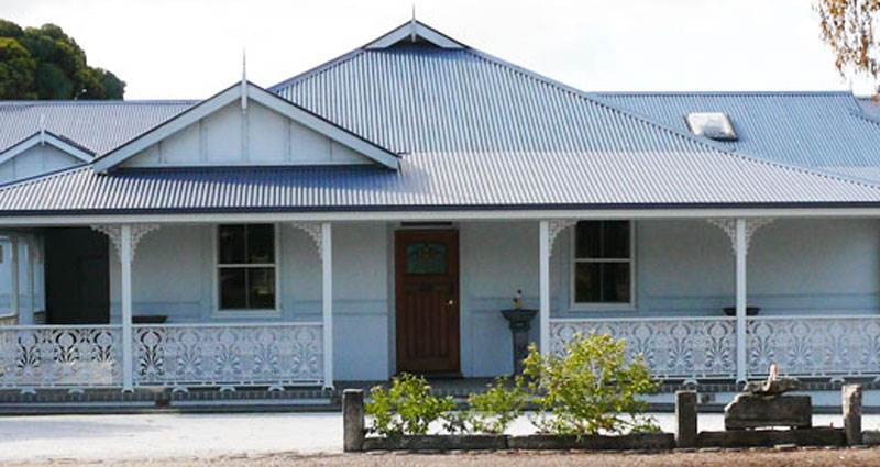 Mudgee Getaway Cottages/Elington Manor