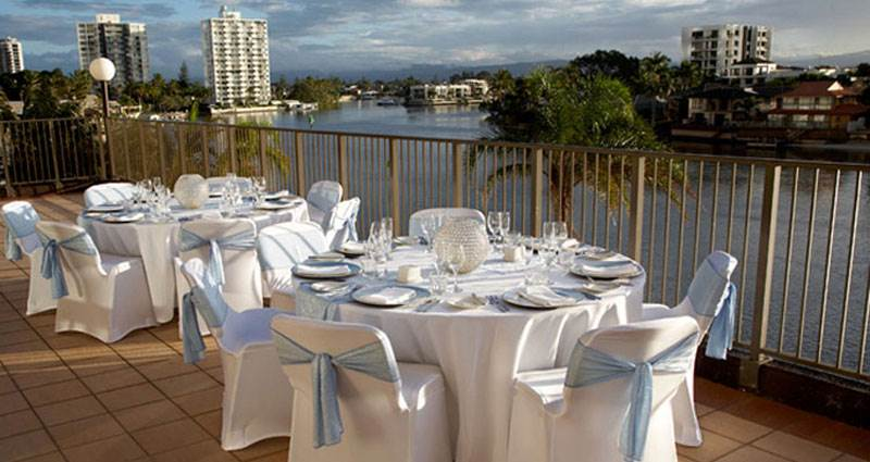 Wedding Reception Venues In Gold Coast Qld Best Venues Of Australia
