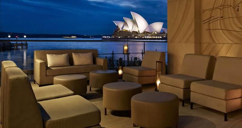Park Hyatt Sydney In The Rocks Sydney New South Wales Best