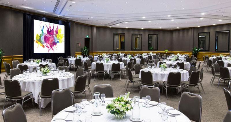 Party Room Function Room Hobart
