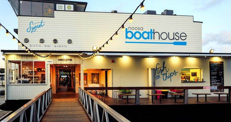 Noosa Boathouse