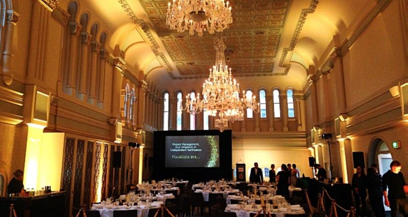 The Tea Room QVB in Sydney , Sydney - New South Wales ...