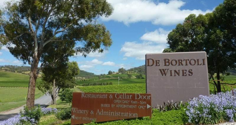 De Bortoli In Dixons Creek Yarra Valley And Dandenong