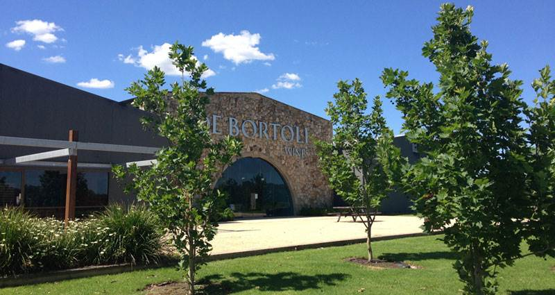 De Bortoli Winery Function Room