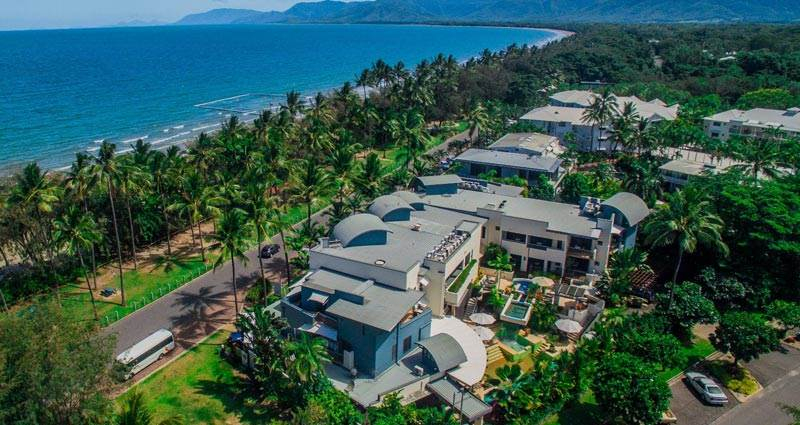 Peninsula Boutique Hotel - Port Douglas