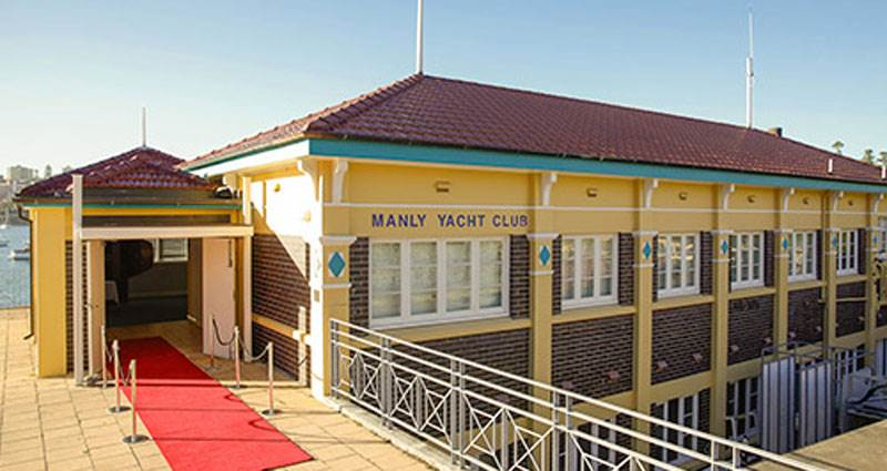 Manly Yacht Club